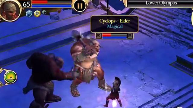 Titan Quest – Android trailer