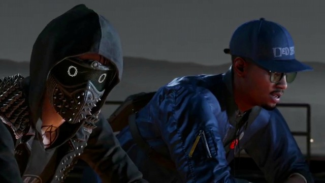 Watch Dogs 2 E3 2016 - gameplay (PL)