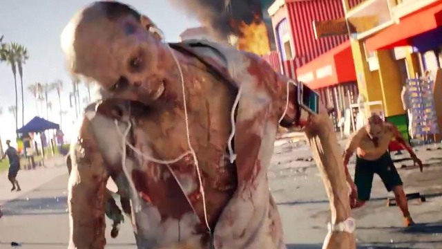 Dead Island 2 E3 2014 - Cinematic