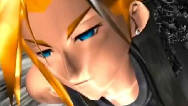 Final Fantasy VII – PS4 Trailer