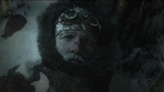 Frostpunk – announcement trailer
