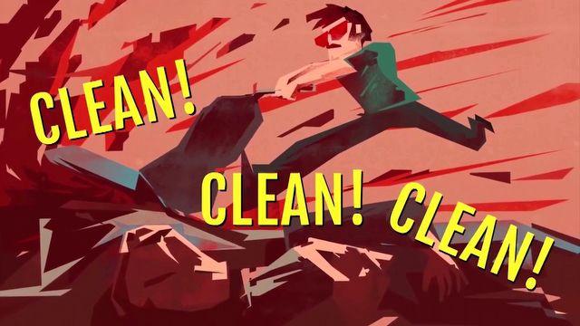 Serial Cleaner - zwiastun na premierę