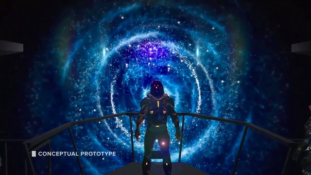 mass effect epic black hole - photo #40