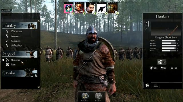BANNERLORD 2 TÉLÉCHARGER AND BLADE MOUNT
