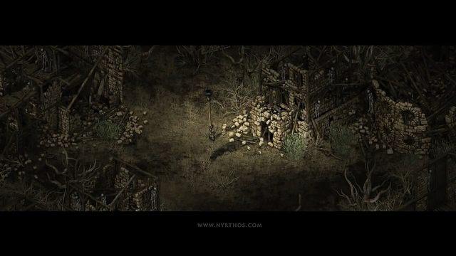 Nyrthos – first teaser