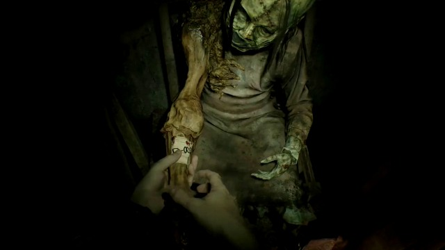 Resident Evil VII: Biohazard - zwiastun na premierę