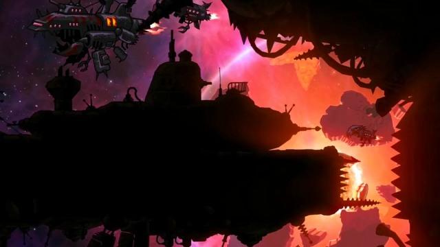 SteamWorld Heist – Launch trailer
