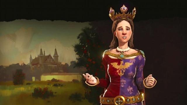 Sid Meier's Civilization VI - Polska (PL)