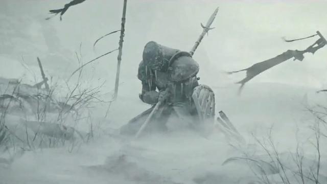 For Honor - Cienka czerwona ścieżka (PL)