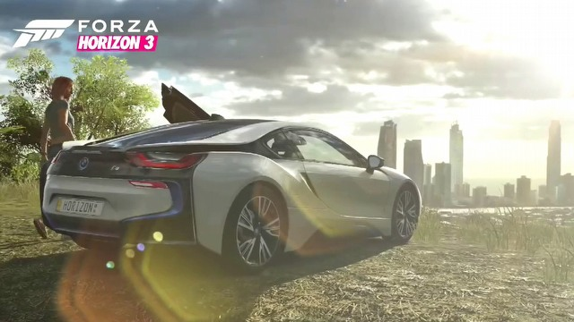 Forza Horizon 3 - dodatek Rockstar Energy Car Pack