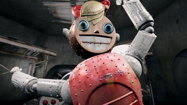 Разработчики Atomic Heart пока не готовы назвать дату релиза [Игры]