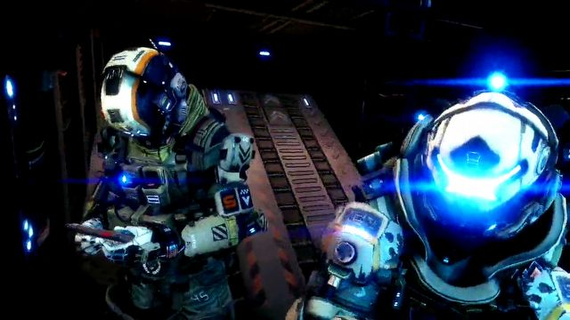Titanfall 2 - Operation Frontier Shield