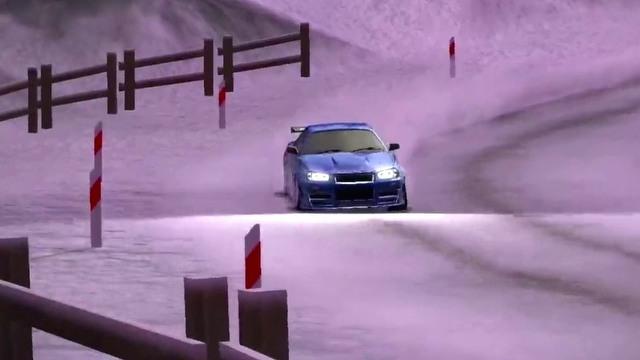 Rush Rally 2 – trailer #1