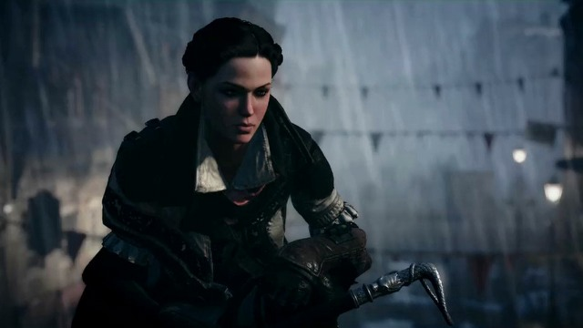 Assassin's Creed: Syndicate gamescom 2015 - Evie and Jacob Frye (PL)