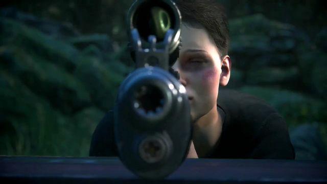 Sniper: Ghost Warrior 3 - zwiastun fabularny - Bracia