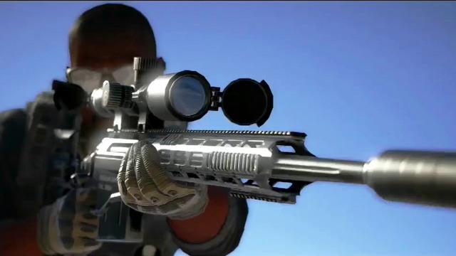 Tom Clancy's Ghost Recon: Wildlands - zwiastun otwartej bety (PL)