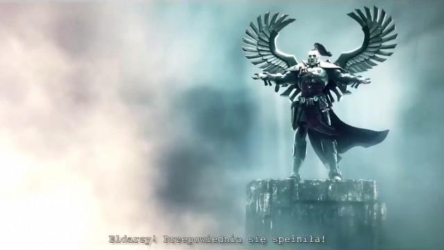 Warhammer 40,000: Dawn of War III - Przepowiednia wojny (PL)
