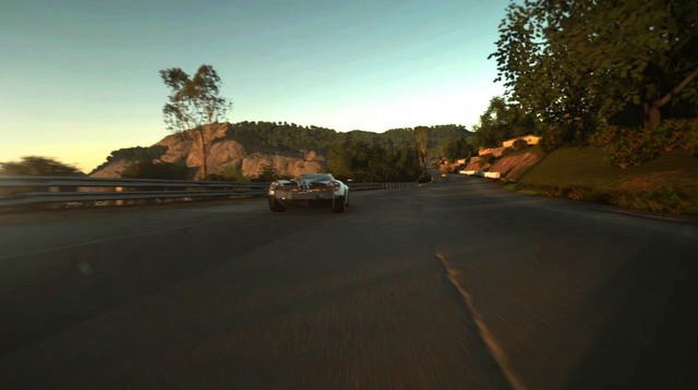 Trailer gry Driveclub.