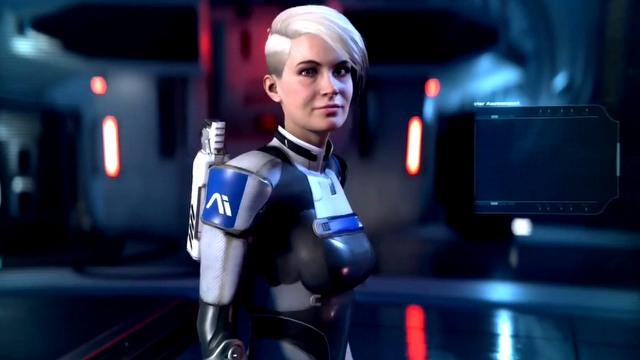 Mass Effect: Andromeda - Inicjatywa Andromeda - odprawa dotycząca oddziału pionierskiego (PL)