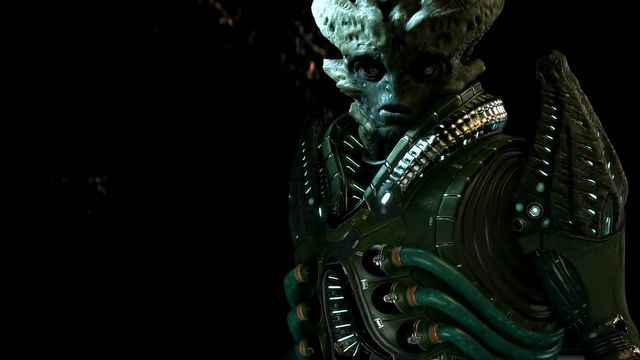Mass Effect: Andromeda - wersja demo już dostępna (PL)