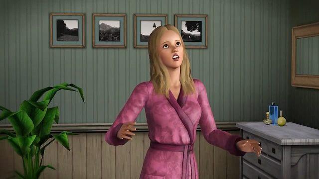 Luksusowy Wypoczynek The Sims 3 Crackinstmanks