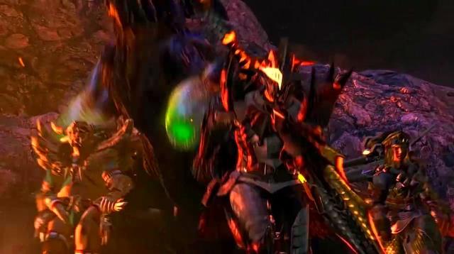 Monster hunter 3 ultimate intro movie - Movies portland museum of art