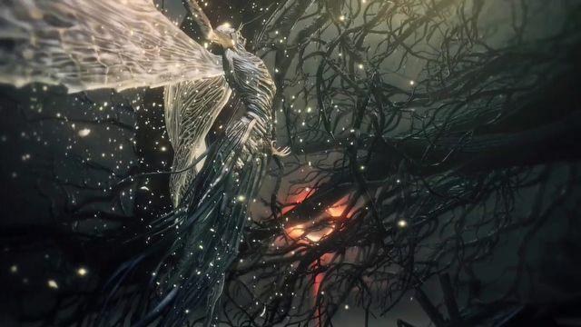 Dark Souls III: The Ringed City - zwiastun na premierę