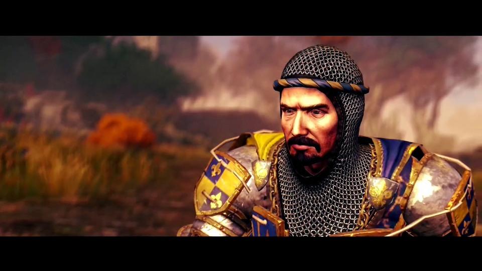 Total War: Warhammer Bretonnia