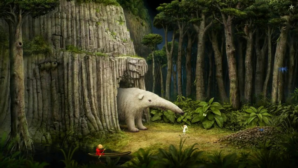 Samorost 3 trailer #2