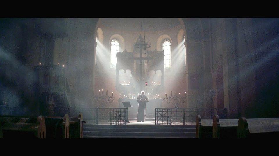 Darksiders II Cinematic Trailer