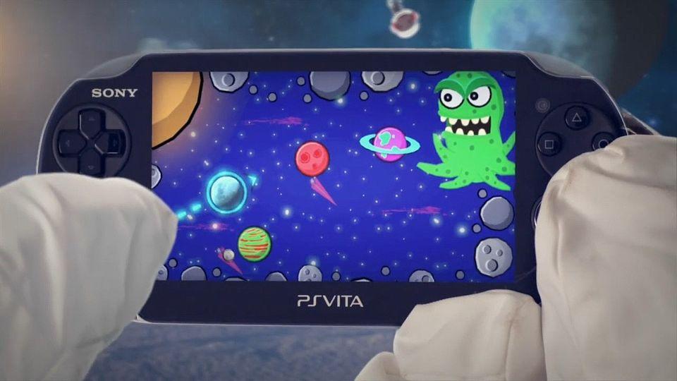 LittleBigPlanet PS Vita Launch Trailer