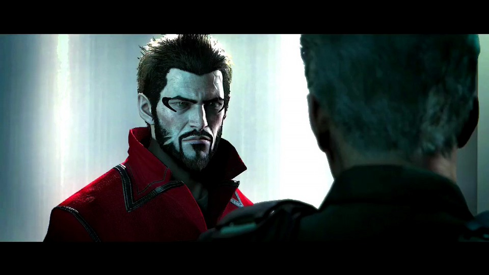 Deus Ex: Mankind Divided - A Criminal Past launch trailer