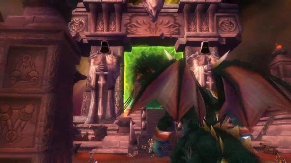 World of Warcraft: The Burning Crusade, WoW: The Burning ...