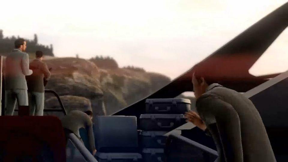 007: Blood Stone trailer #1