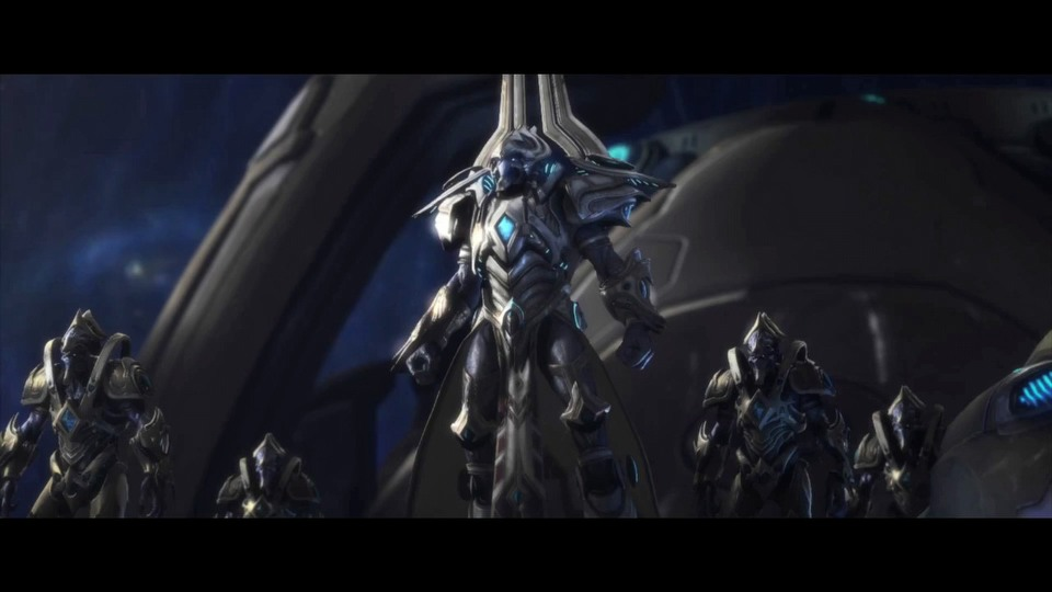 Starcraft 2 Legacy of the Void Release Date