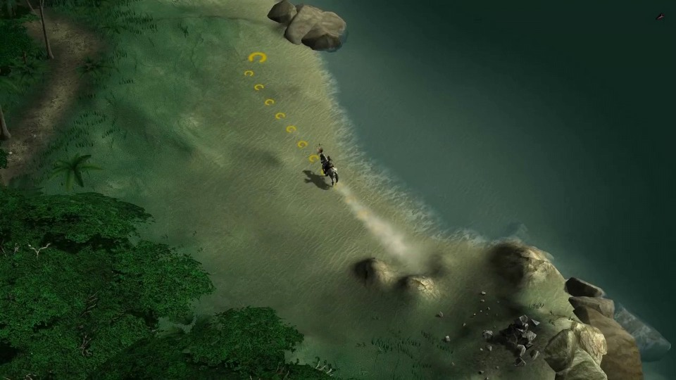 Expeditions: Conquistador trailer
