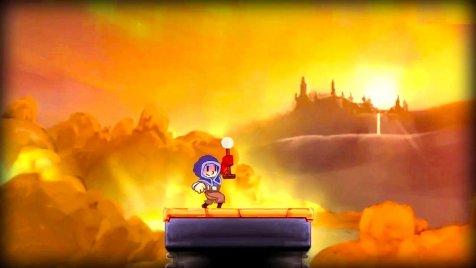 Teslagrad launch trailer
