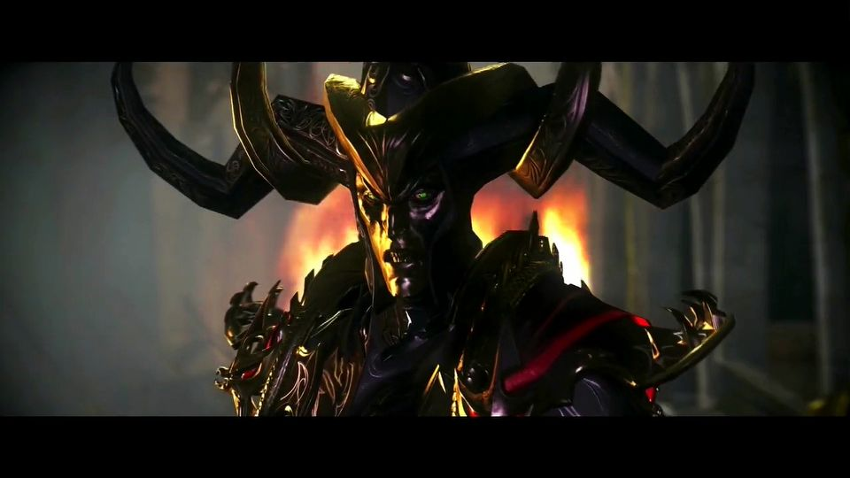 Total War: Warhammer II Dark Elves