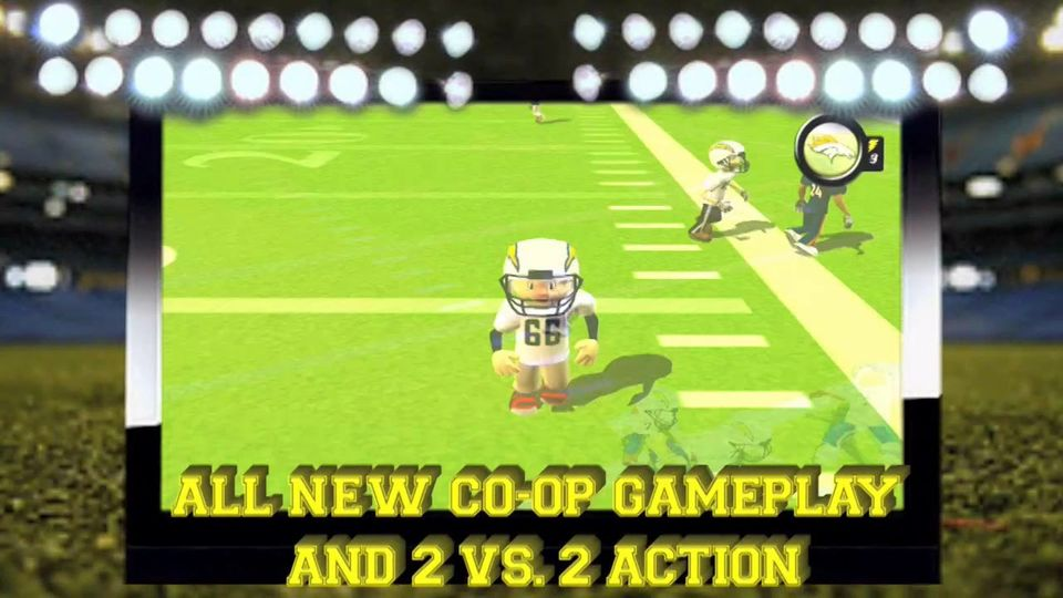backyard football 39 10 xbox 360