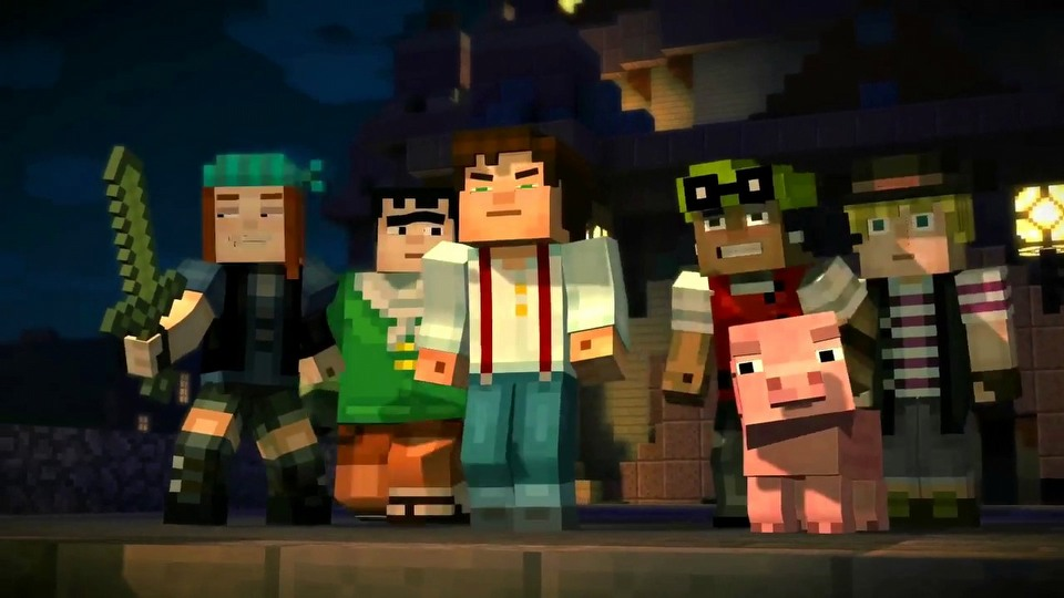 how to make an online game in minecraft xbox 360