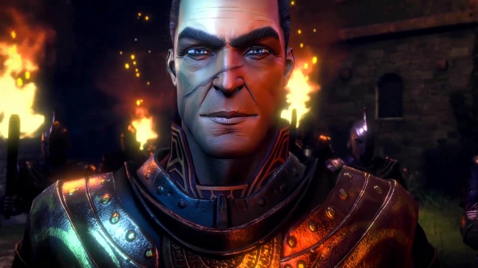 Dreamfall Chapters console version trailer