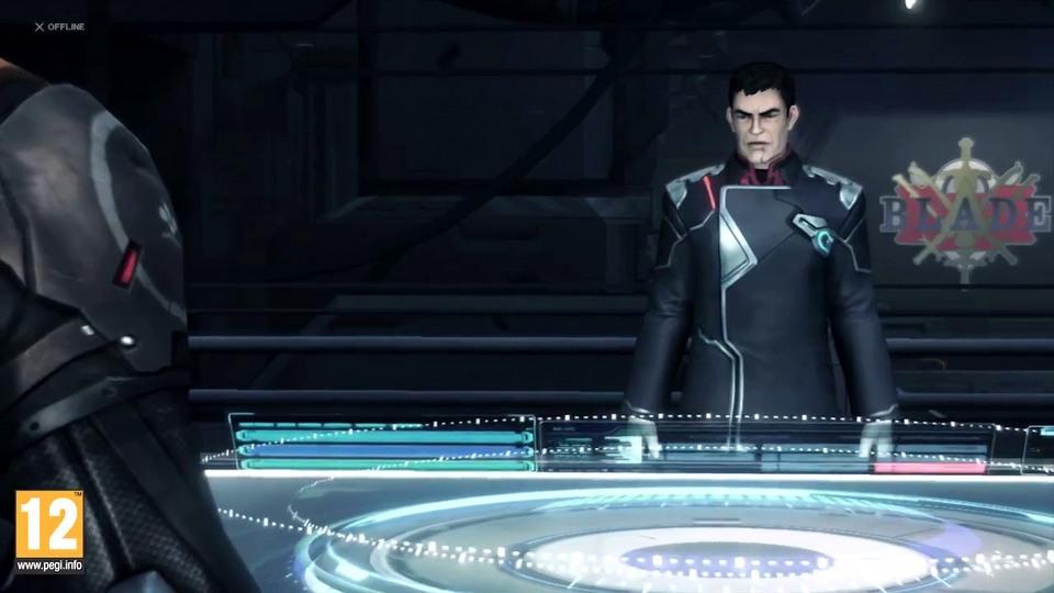 Xenoblade Chronicles X launch trailer