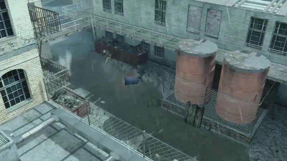 Call of Duty: Modern Warfare 2 Stimulus DLC