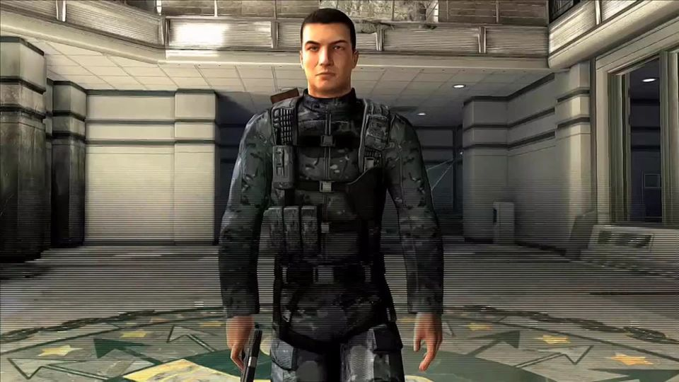 Alpha Protocol: The Espionage RPG Lover Not Fighter