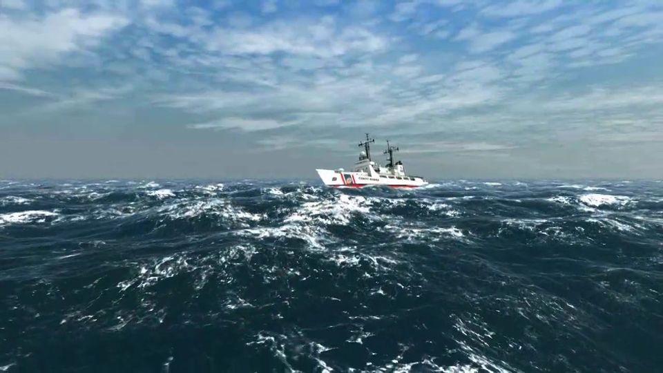 Ship Simulator: Extremes gamescom 2010