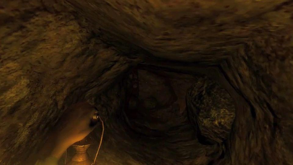 Amnesia: The Dark Descent Story Trailer