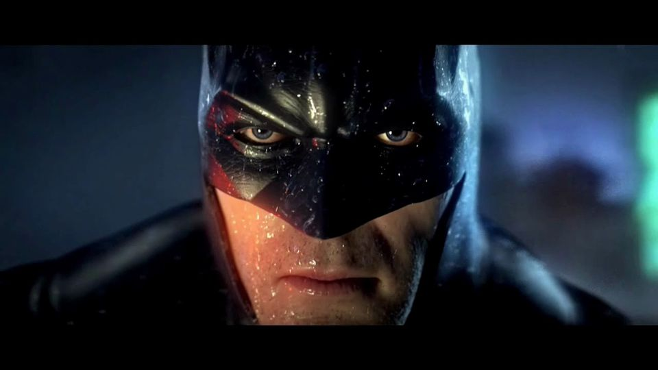 Тренер batman arkham city