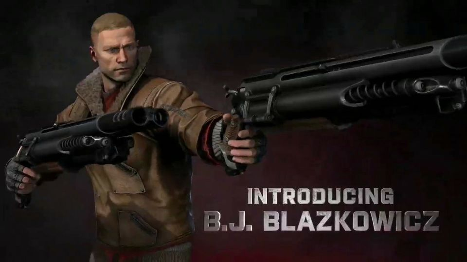 Quake Champions E3 2017 trailer