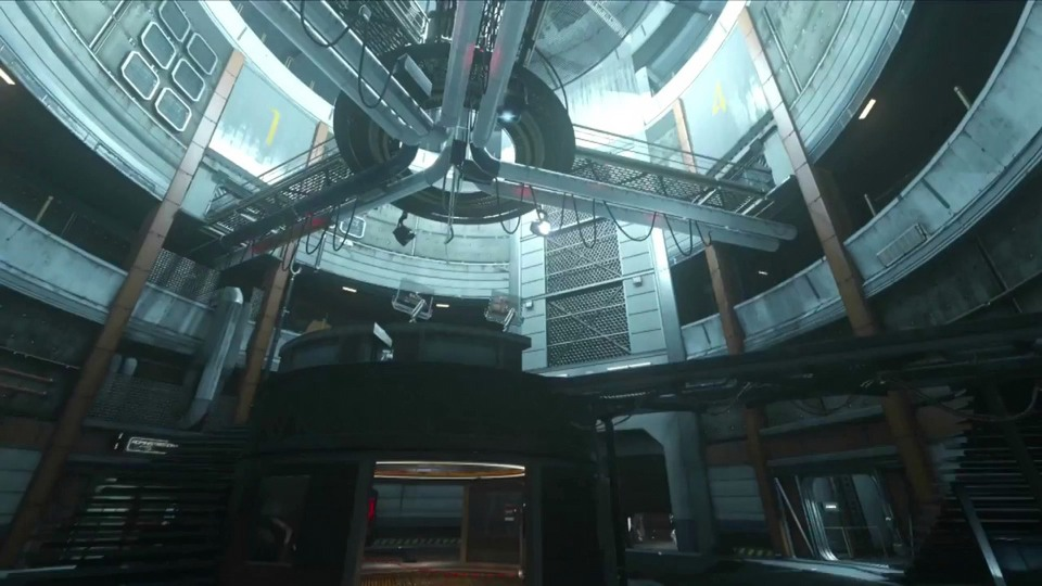 Call of Duty: Advanced Warfare Zombies DLC trailer