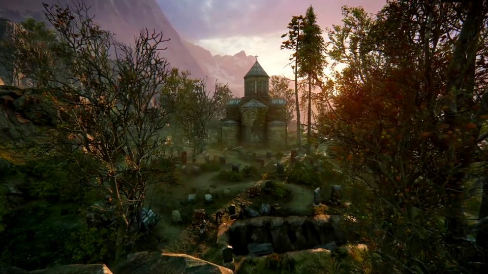 Sniper: Ghost Warrior 3 Top 10 things to know about Sniper Ghost Warrior 3